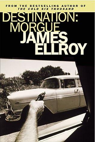 book cover of Destination: Morgue