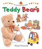 Teddy Bears, Nicola Tuxworth, 075481338X