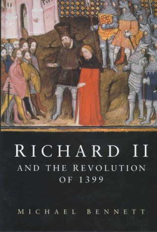Richard II and the Revolution of 1399 (Lord Of The Flies Chapter 9 Summary)