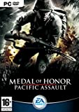Medal of Honor: Pacific Assault [Pegi]