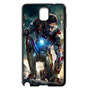 Samsung Galaxy Note 3 Phone Case Iron Man 3 F5T7147 by lolosakes
