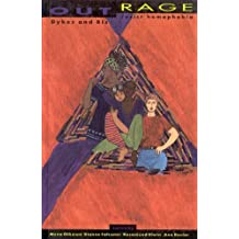 Out Rage: Dykes and Bis Resist Homophobia by Mona Oikawa (1993-11-29)
