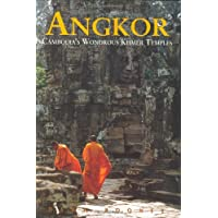 Angkor: Cambodia's Wondrous Khmer Temples (Odyssey Guides)