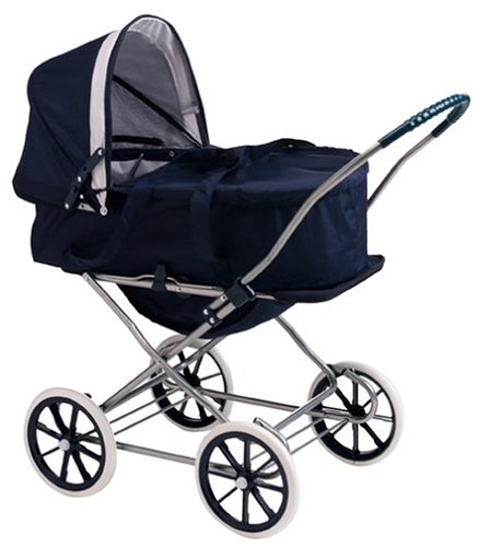 Pram To Pushchair Baby Age - 5