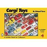 CORGI TOYS (Schiffer Book for Collectors)