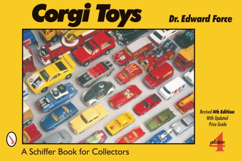 Corgi Toys (Schiffer Book for Collectors)