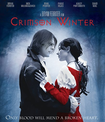 Crimson Winter (Blu-ray)