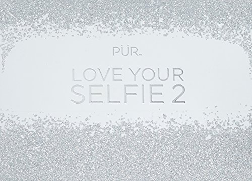 P R Love Your Selfie 2 Makeup Palette