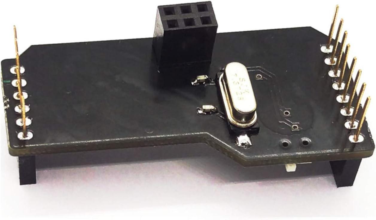 Support 9600-115200 Baud Infrared irDA Transceiver Shield for Arduino