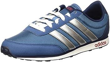adidas F99390 Tennis para Hombre, color Azul, 26.5