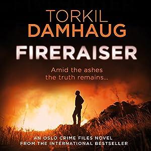 Fireraiser Audiobook