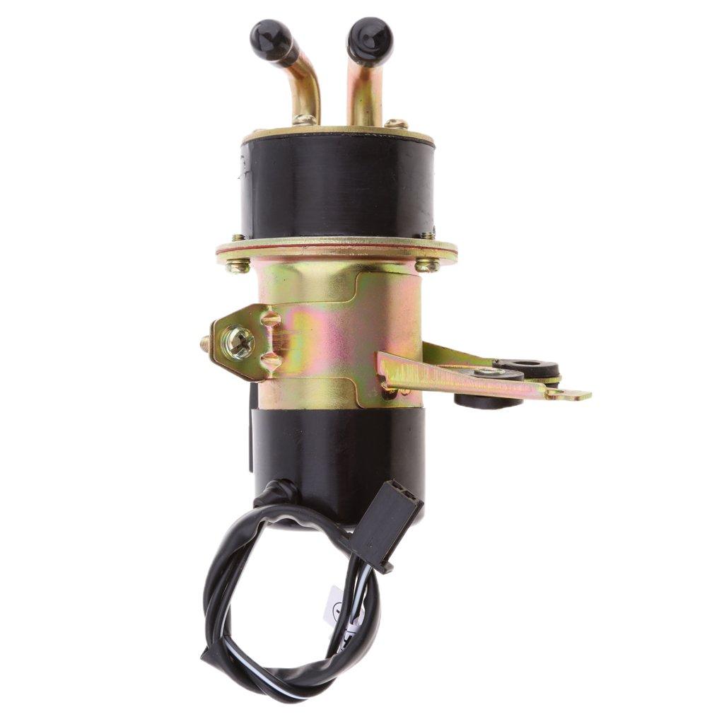 Sharplace Electric Fuel Pump or Yamaha YZF R6 1999-2002 R1 1000 1000R FZ1 1997-2005