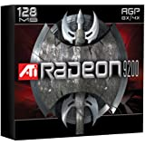 ATI Technologies Radeon 9200 128MB Video Graphics Card