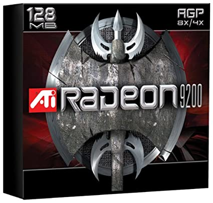 RADEON 9200 CATALYST DRIVERS WINDOWS XP