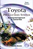 Toyota Production Systems, Chapman and Hall Staff, 041283930X