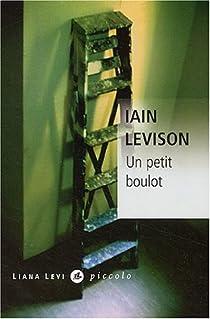 Un petit boulot par Levison