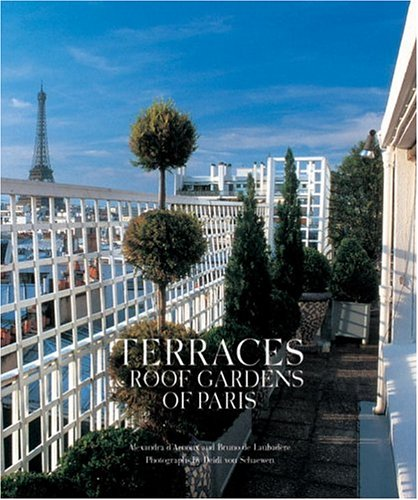 Cheap  Terraces and Roof Gardens of Paris