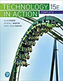 img - for Technology In Action Complete (15th Edition) (What's New in Information Technology) book / textbook / text book