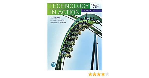Technology In Action Complete 8th Edition Pdf
