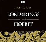 img - for The Lord of the Rings and The Hobbit book / textbook / text book