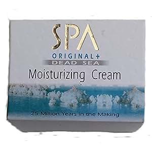 Spa Original Dead Sea Moisturizing Cream