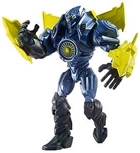"Amazon.com: Max Steel 12"" Wing Force Makino Figure: Toys ..."