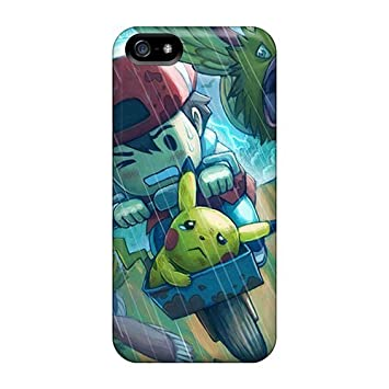 Awesome Design Pokemon Chase Hard For SamSung Galaxy S5 ...