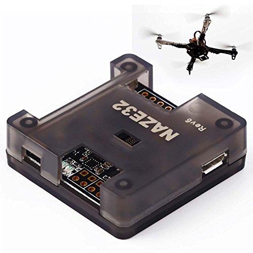 Ocday Rev6 NAZE 32 6DOF Flight Controller Board w/ for sale  Delivered anywhere in USA