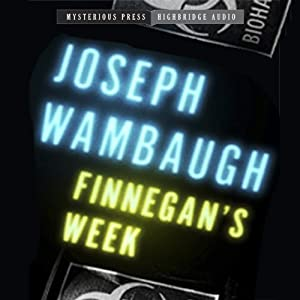 Finnegan's Week Audiobook