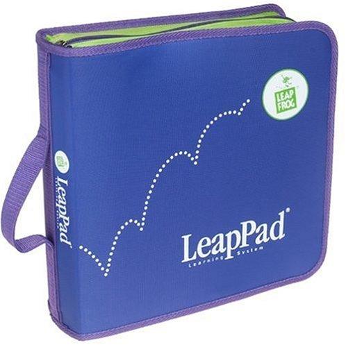 Leappad Storage - LeapFrog LeapPad Storage System