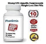 Strong OTC Appetite Suppressants Weight Loss Diet Pills that Work Fast Hoodia Dietary Supplement USA for Men & Women