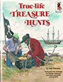 img - for True-Life Treasure Hunts (Step into Reading ) book / textbook / text book