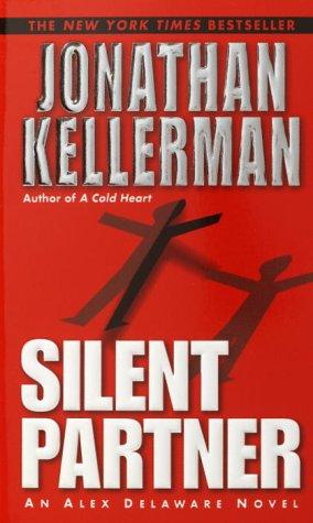 Silent Partner (Alex Delaware)