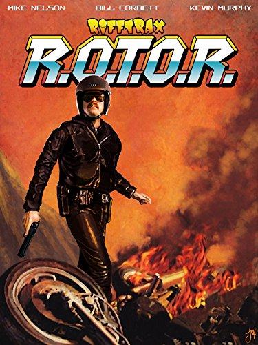 RiffTrax: R.O.T.O.R.