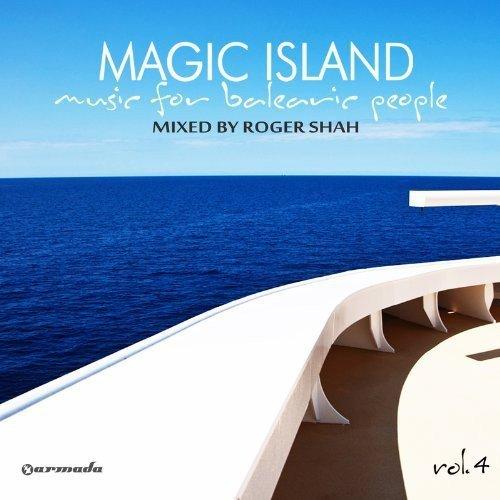 Magic Island 4 (Signed) - Island Signed