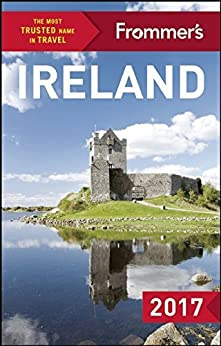 Frommers Ireland 2017 Complete Guide ebook product image