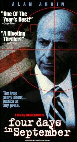 Four Days in September [VHS]