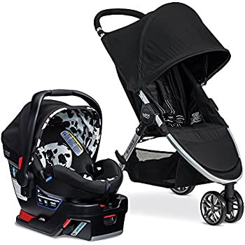 Graco Quattro Tour Deluxe Travel System Stroller Deco Reviews