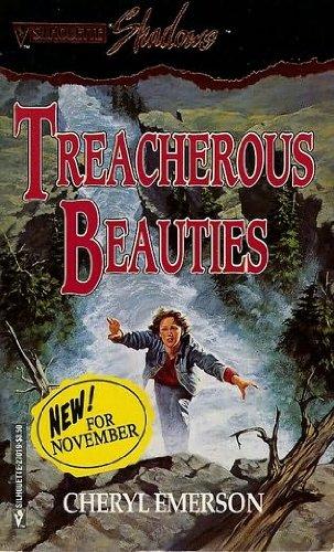 book cover of Treacherous Beauties