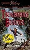 Treacherous Beauties, Cheryl Emerson, 0373270194