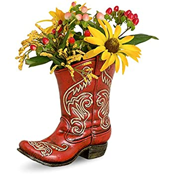 Amazon Burton And Burton Boots And Spurs Western Cowboy Boot