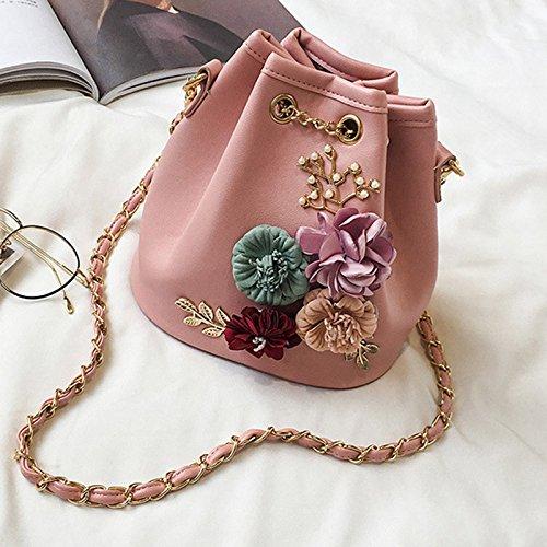 fleur Bucket mode femme espeedy mode fleur espeedy fleur Bucket femme mode femme espeedy qFS64