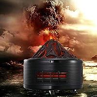 Wonlink Portable Electric Fireplace Heat...