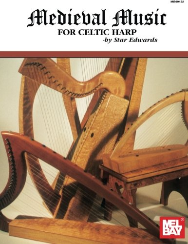 Mel Bay Medieval Music for Celtic ()