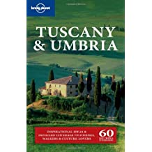 Lonely Planet Tuscany & Umbria (Regional Travel Guide)