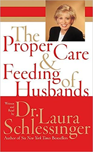Amazon Fr The Proper Care And Feeding Of Husbands Dr