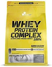 Olimp Whey Protein Complex 100%, 700 g Beutel (Tiramisu)