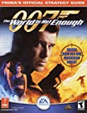 The World Is Not Enough, Anthony Lynch, 0761529748