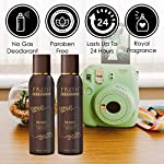 Fresh Essential No Gas Perfume Body Spary...