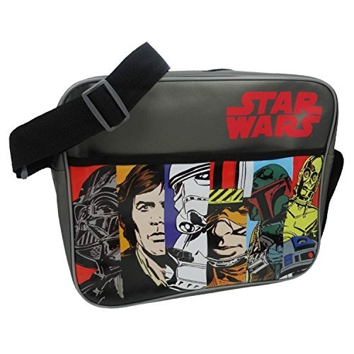 Star Wars Classic Messenger Shoulder